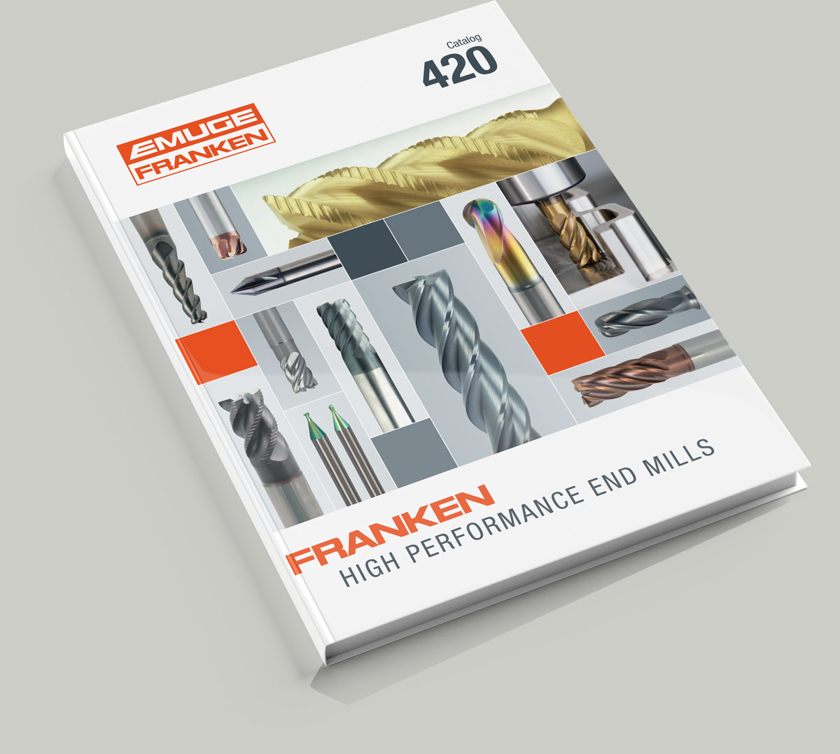 end mill catalog 420